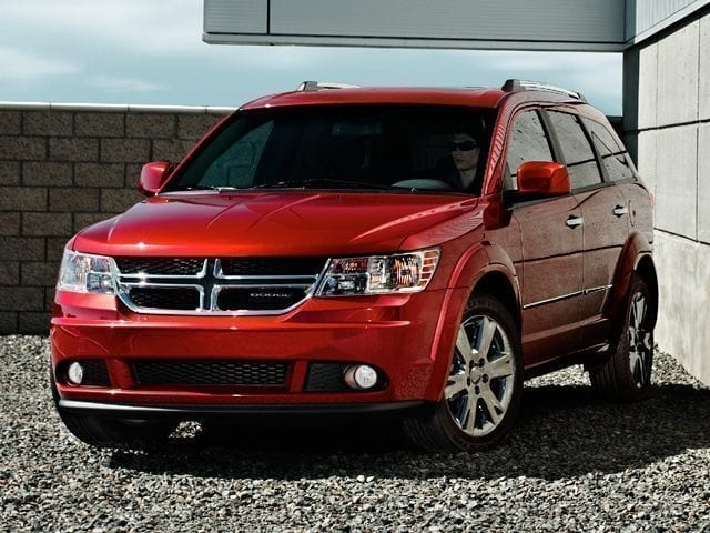 Photo 2014 Dodge Journey Limited SUV All-wheel Drive For Sale in Jackson
