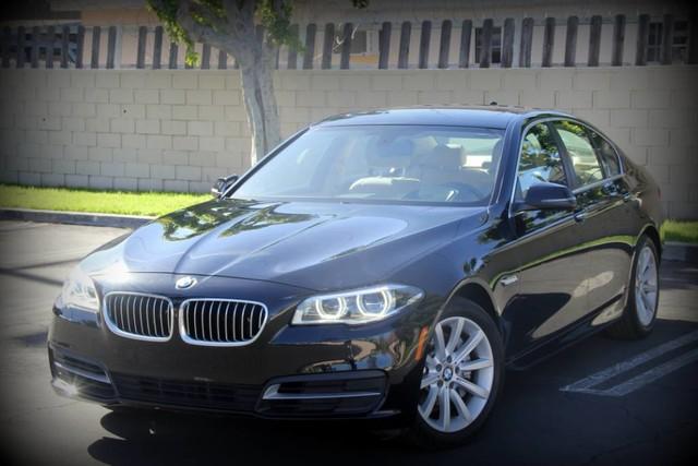Photo 2014 BMW 5 Series 535i 1 OWNER FULL WARRANTY