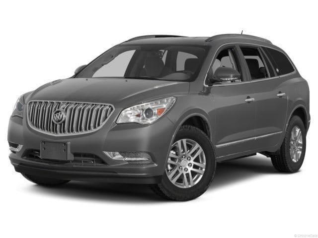 Photo Used 2016 Buick Enclave Premium SUV for Sale in Beaverton,OR