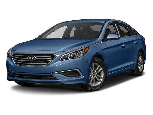 Photo 2017 Hyundai Sonata 2.4L - Hyundai dealer in Amarillo TX  Used Hyundai dealership serving Dumas Lubbock Plainview Pampa TX