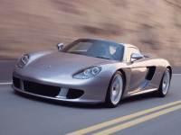 Used 2004 Porsche Carrera GT Base Coupe For Sale Scottsdale, AZ