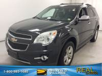 Used 2013 Chevrolet Equinox For Sale | Cicero NY