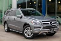 Pre-Owned 2015 Mercedes-Benz GL-Class GL 450 AWD