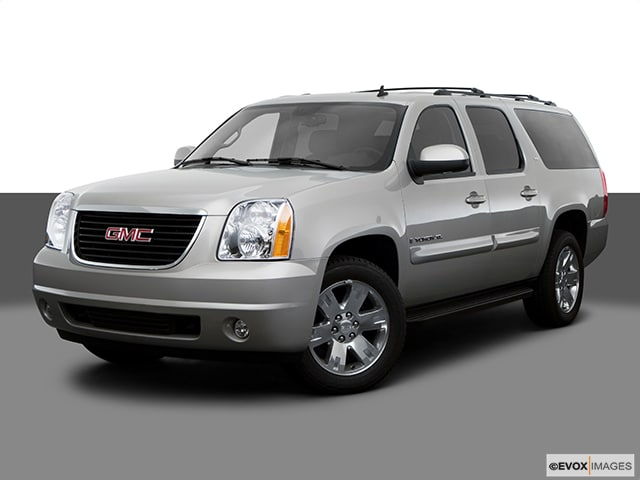 Photo Used 2008 GMC Yukon XL 1500 SUV For Sale in Omaha
