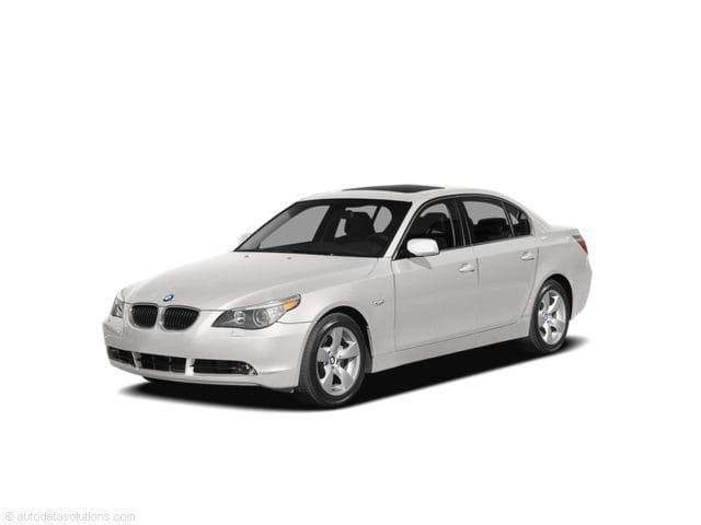 Photo 2007 BMW 5 Series 525i Sedan in Franklin, TN