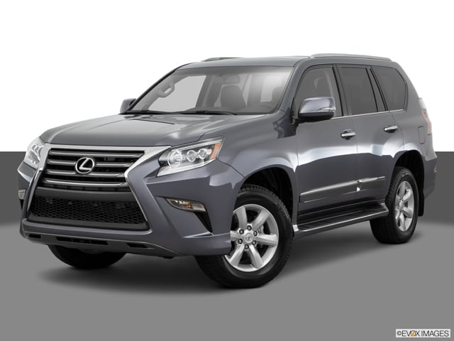 Photo Used 2017 LEXUS GX 460 SUV V8 DOHC Dual VVT-i 32V in Alexandria, VA