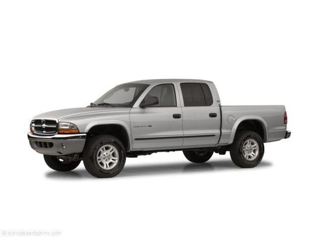 Photo 2003 Dodge Dakota Sport Quad Cab 131 WB 4WD Sport
