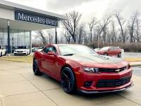 Pre-Owned 2015 Chevrolet Camaro 2SS