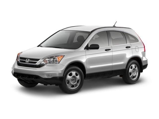 Photo 2010 Honda CR-V LX SUV For Sale in Bakersfield