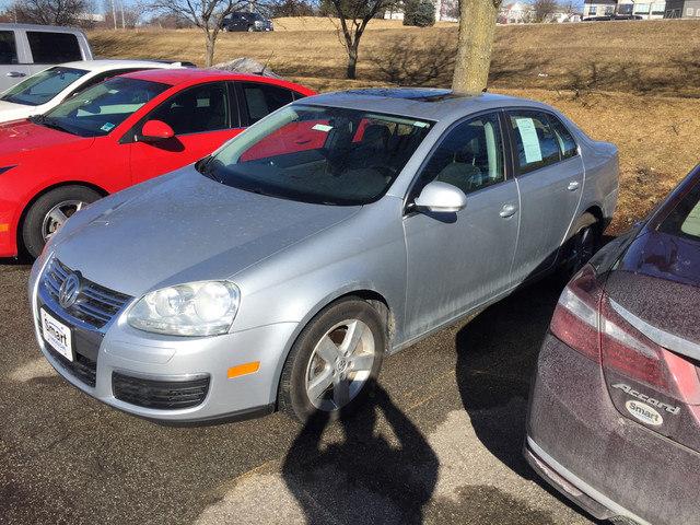 Photo 2008 Volkswagen Jetta SEL Sedan