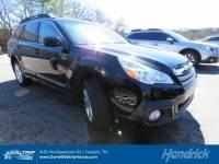 Used 2014 Subaru Outback 2.5i Premium in Franklin, TN