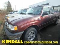 2003 Mazda B3000 SE Truck Extended Cab 4x2