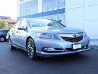 Used 2016 Acura RLX Advance Package in Cerritos