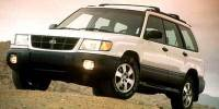Pre-Owned 1998 Subaru Forester L AWD