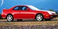 Pre-Owned 1998 Honda Prelude 2DR CPE AT FWD 2dr Car