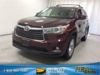 Used 2016 Toyota Highlander For Sale | Cicero NY
