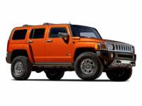 Pre-Owned 2008 HUMMER H3 4WD