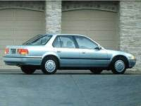 1992 Honda Civic LX Sedan - Used Car Dealer near Sacramento, Roseville, Rocklin & Citrus Heights CA