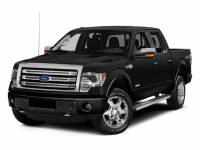 2013 Ford F-150 King Ranch - Ford dealer in Amarillo TX – Used Ford dealership serving Dumas Lubbock Plainview Pampa TX