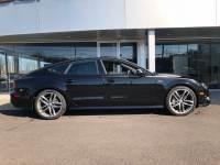 2016 Audi A7 3.0T Prestige Hatchback