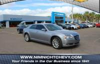 Pre-Owned 2011 Chrysler 300 4dr Sdn Limited RWD RWD 4dr Car