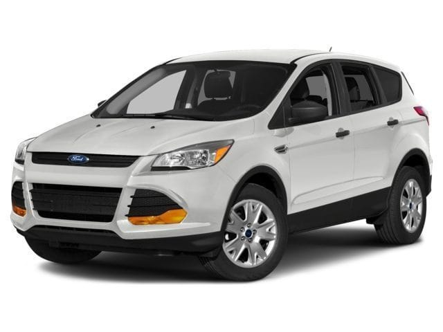 Photo Used 2015 Ford Escape Titanium 4x4 SUV For Sale Bend, OR