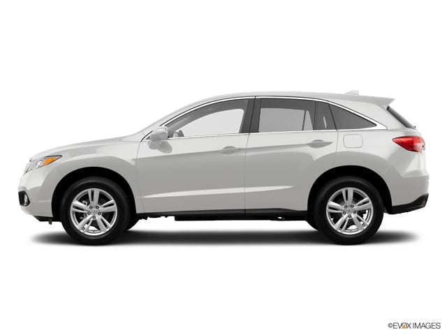 Photo Certified 2014 Acura RDX in Greensburg, PA