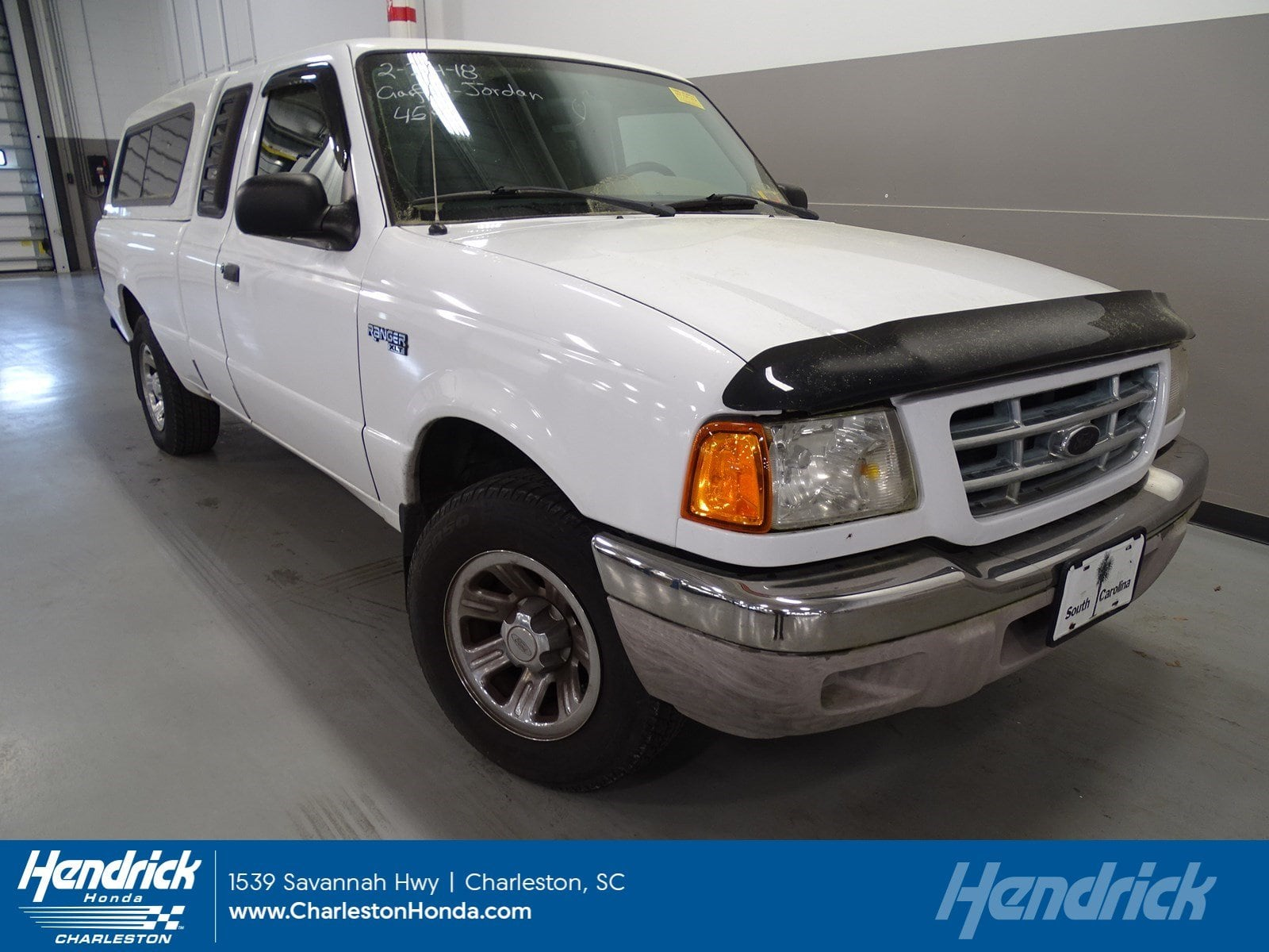 Photo 2001 Ford Ranger XLT Pickup in Franklin, TN