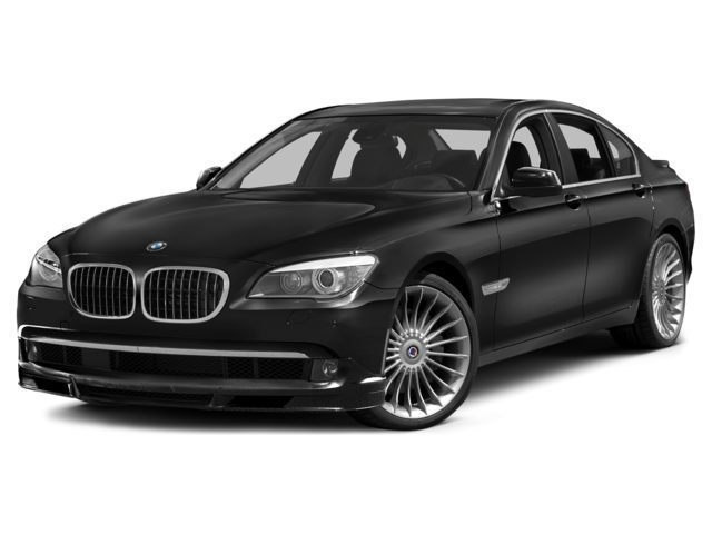Photo 2014 BMW 7 Series ALPINA B7 xDrive Sedan in Franklin, TN