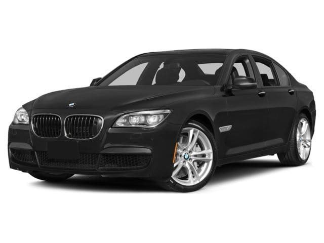 Photo 2015 BMW 7 Series 750Li Sedan in Franklin, TN