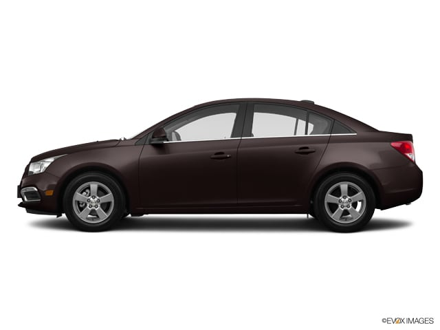 Photo Pre-Owned 2015 Chevrolet Cruze 1LT Sedan For Sale  Raleigh NC