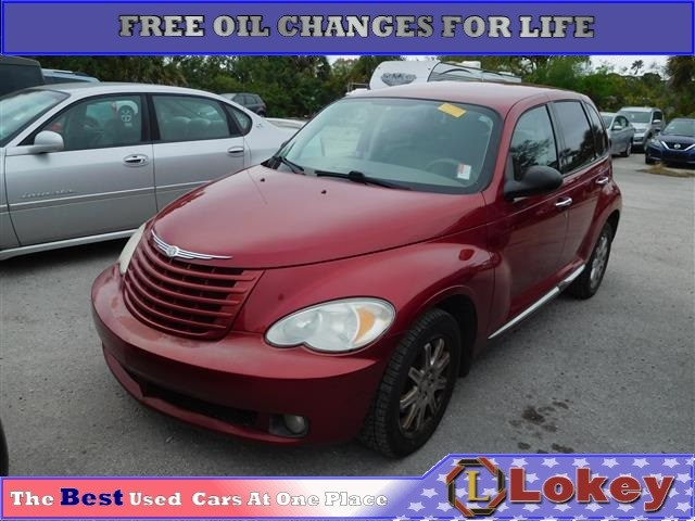 Photo Used 2009 Chrysler PT Cruiser Touring SUV in Clearwater, FL