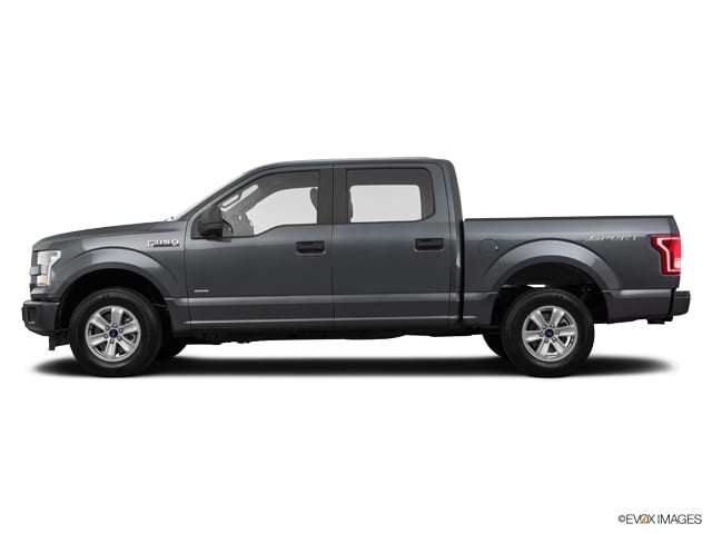 Photo Used 2015 Ford F-150 Lariat 4WD SuperCrew 145 Lariat in St. Louis, MO