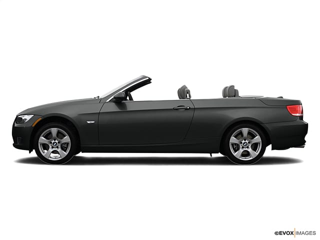 Photo Used 2007 BMW 3 Series 328i Convertible 6-Cylinder DOHC 24V for sale in OFallon IL