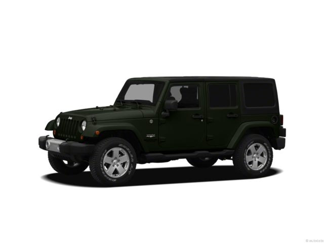 Photo 2012 Jeep Wrangler Unlimited 4WD 4dr Sport Sport Utility in White Plains, NY