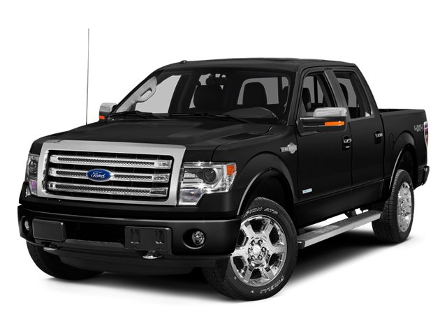 Photo 2013 Ford F-150 King Ranch - Ford dealer in Amarillo TX  Used Ford dealership serving Dumas Lubbock Plainview Pampa TX