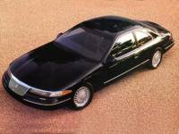 Pre-Owned 1993 Lincoln Mark Viii Coupe 8 in Fayetteville NC