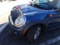 Pre-Owned 2010 MINI Cooper Base FWD 2D Convertible