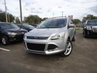 2015 Ford Escape Titanium 2.0t. NAVIGATION