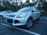 2014 Ford Escape Titanium 2.0T