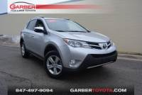 Certified Pre-Owned 2013 Toyota RAV4 XLE AWD