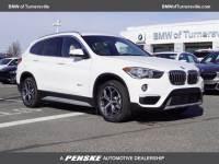 2018 BMW X1 xDrive28i Sports Activity Vehicle Brazil
