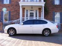 2003 Lexus GS 300 2-owners Park Place lexus trade EXCELLENT CONDITION