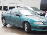 1997 Chevrolet Cavalier Z24