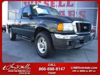 2004 Ford Ranger Extended Cab Pickup in Franklin, TN