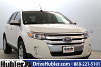 Used 2013 Ford Edge SEL SUV