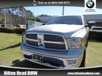2010 Dodge Ram 1500 Laramie * 4WD * Navigation * Back-up Camera * Sate Truck Crew Cab 4x4