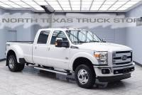 2015 Ford Super Duty F-350 King Ranch Diesel 4x4 Nav Sunroof Climate Seats
