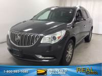 Used 2015 Buick Enclave For Sale | Cicero NY