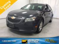 Used 2014 Chevrolet Cruze For Sale | Cicero NY